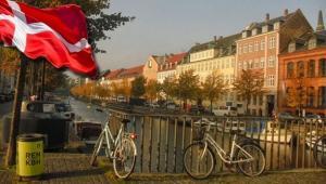 Proyecto MAC - Dinamarca