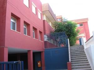 Edificio de Primaria