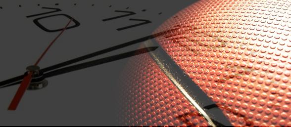 Horario del baloncesto