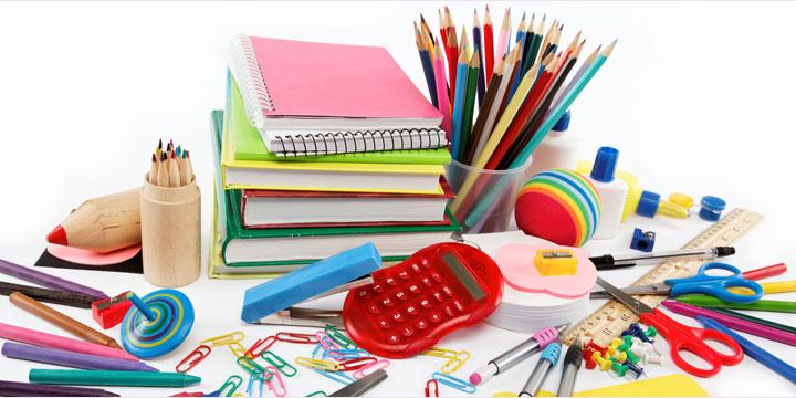Curso 2020-21: Libros de lectura y materiales para los alumnos de Primaria