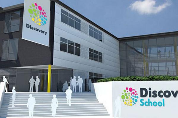 <big><b>Discovery School</b></big>