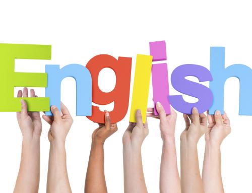 Inglés en Primaria