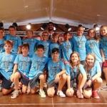 Baloncesto Colegio Paidos