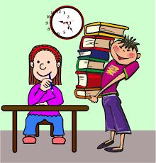 Nuevo horario Colegio Paidos Denia