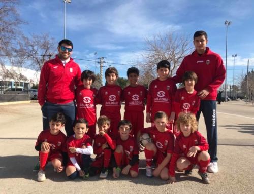 Horarios CD Paidos de fútbol sala y baloncesto: Semana del 22 al 27 de mayo
