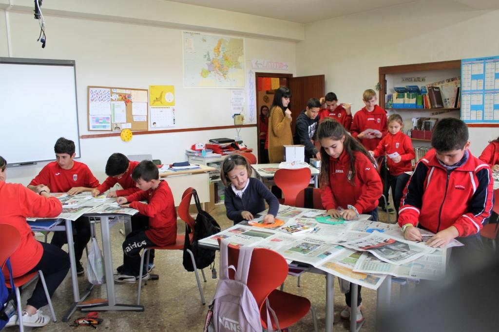 Colegio Paidos Denia
