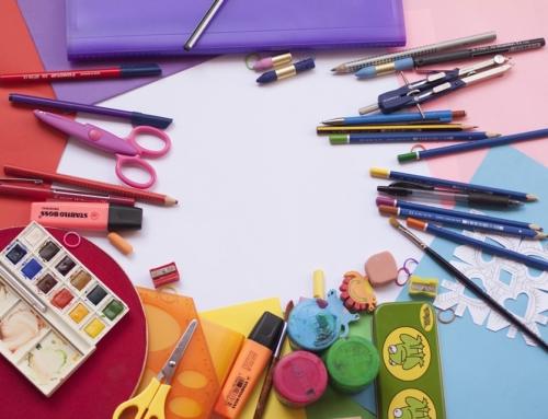 Curso 2019-20: Materiales para los alumn@s del ciclo Infantil