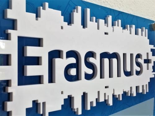 Paidos en Erasmus+