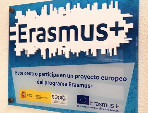 Erasmus +: Familias de acogida