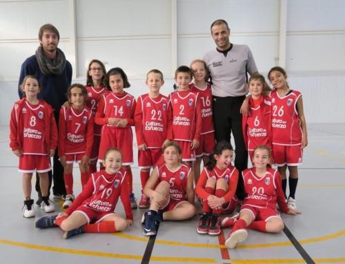Horarios CD Paidos de fútbol sala y baloncesto: 12, 13 y 14 de abril