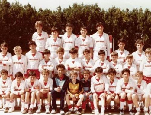 CD Paidos: 25 años formando deportistas