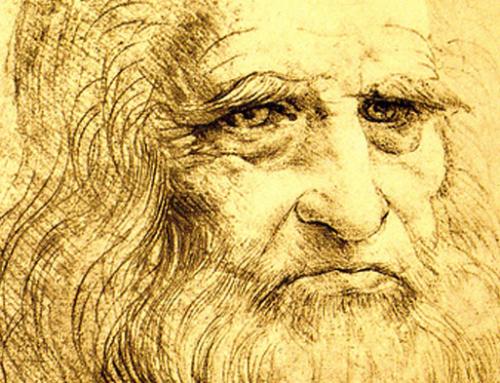 Semana de Aprendizaje por Proyectos: Viajamos en el tiempo para encontrarnos con Leonardo Da Vinci