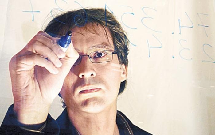Alberto Coto campeon calculo mental en colegio Paidos Denia