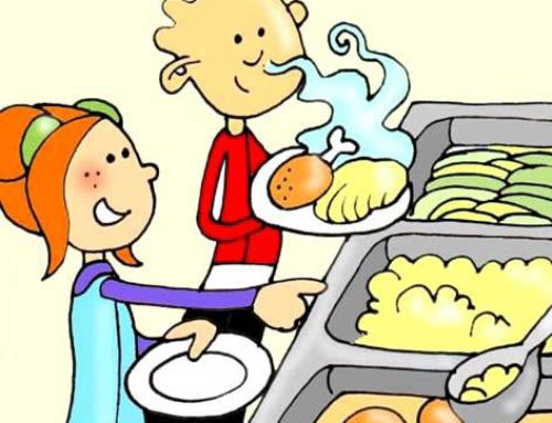 Ayudas Conselleria para el comedor: Infantil, Primaria y Secundaria. Curso 2019/20
