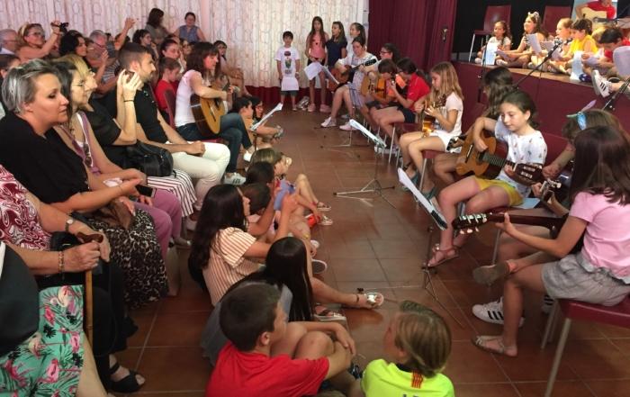 Jornada convivencia colegio Paidos Denia