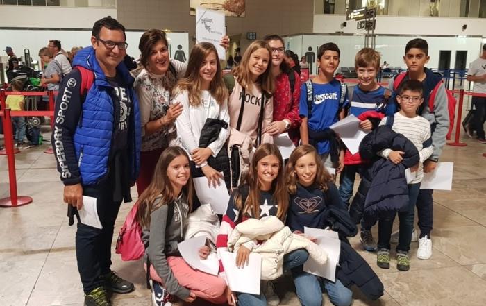 Paidos en Europa proyecto Erasmus+ VleaRning