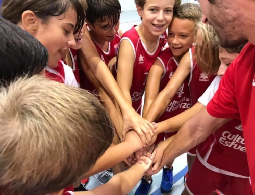 Horarios de competición del CD Paidos en las secciones de baloncesto y fútbol sala: 1 y 2 de febrero