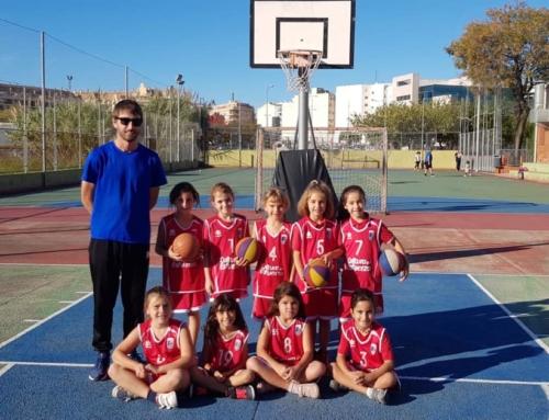 Horarios del CD Paidos de fútbol sala y baloncesto: 13, 14 y 15 de diciembre