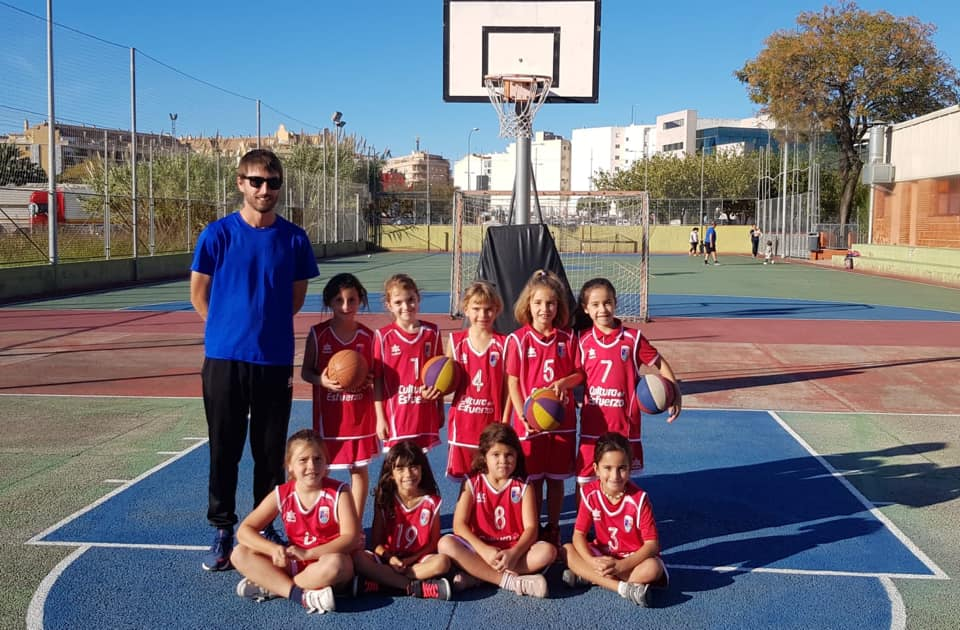 Basquet CD Paidos Denia