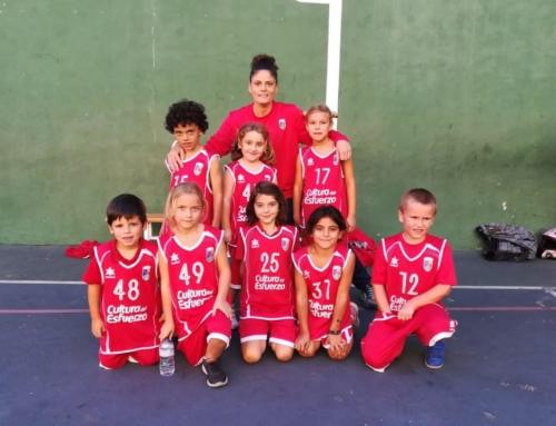 Horarios de competición del CD Paidos de fútbol sala y baloncesto: 7, 8 y 9 de febrero