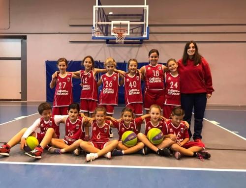Horarios de competición del CD Paidos de futsal y bàsquet: 13, 14 y 15 de marzo