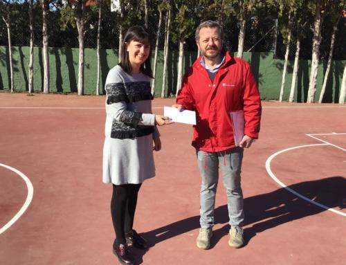 La carrera solidaria del Día Escolar de la Paz recauda cerca de 2.500 euros para la ONG Save the Children