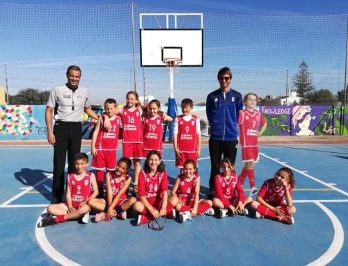 Horarios CD Paidos de fútbol sala y baloncesto: 29 de febrero y 1 de marzo